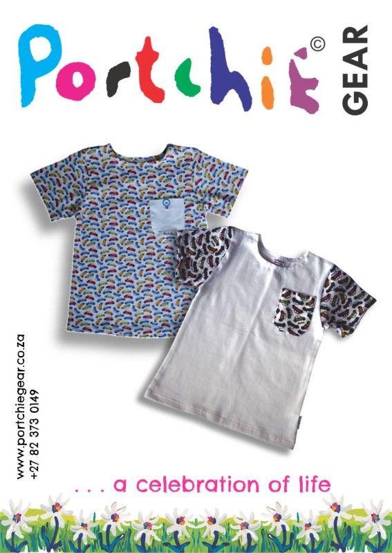 Boys #shirts by #portchiegear - www.portchiegear.co.za