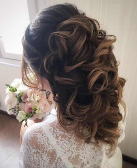 Mom Wedding Hairstyles: 78 Best Ideas About Beautiful Hairstyles On Pinterest