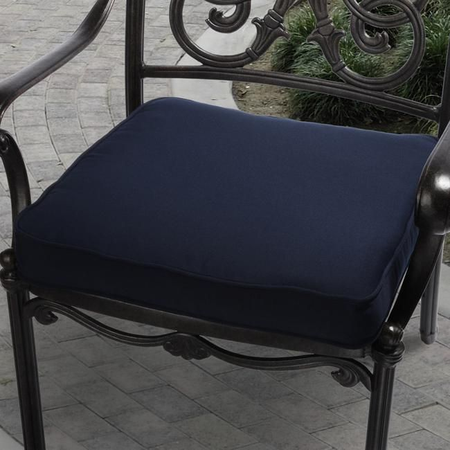 Give Your Outdoor Furniture A New Lease Of Life With This Pretty Sunbrella  Outdoor Cushion. Part 49