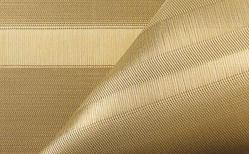 Chilewich Tuxedo Stripe Runner - contemporary - Tablecloths - Design Public