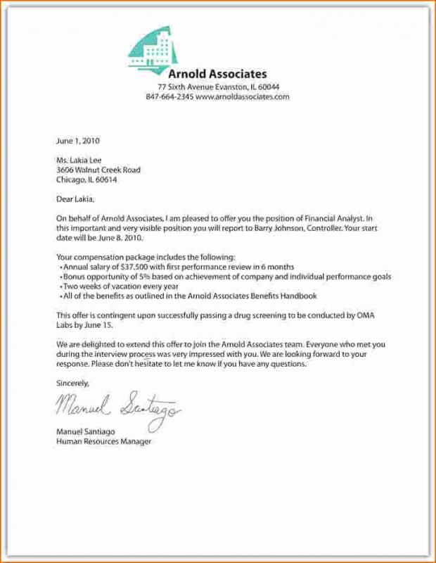 2aecf4f0f7a20f1d28d103173921d507 Salary Negotiation Letter Template on