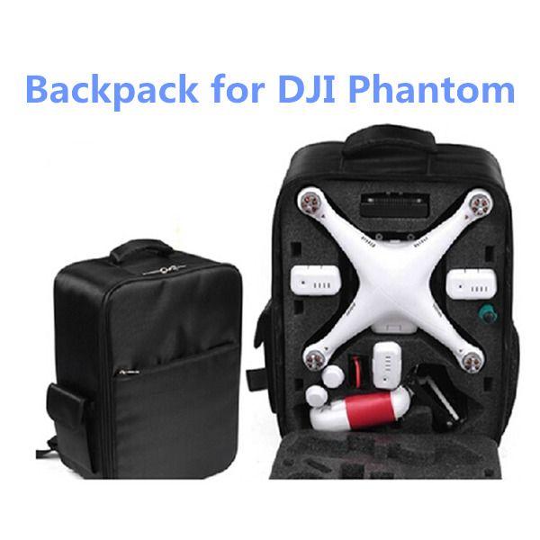 Waterproof Backpack For DJI Phantom 1 Phantom 2 Vision Vision+ FC40