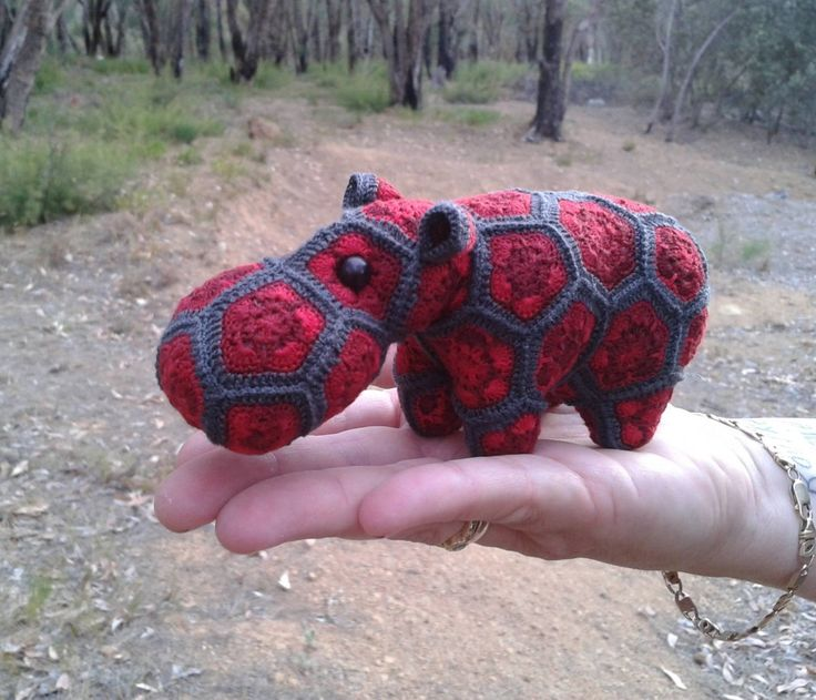 These Crochet Hippos are FREE Patterns and we've included Hats, Slippers and Blankets. Try the Animal Crochet too!
