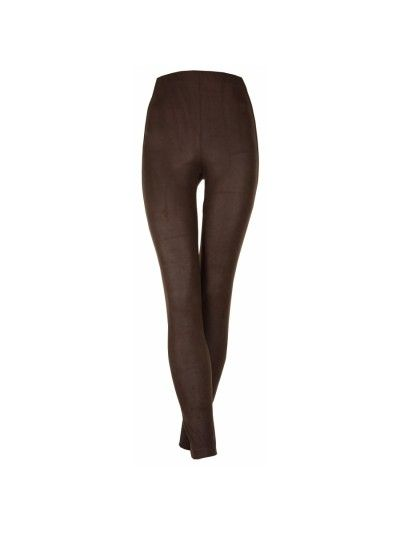 Absolu Santafe leggings (choco)