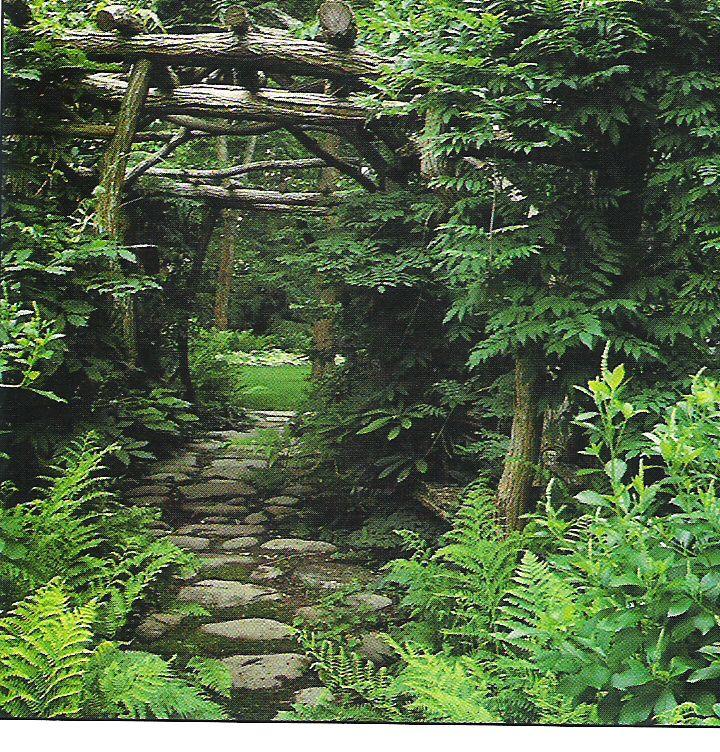 25 Lovely Diy Garden Pathway Ideas: 25+ Best Ideas About Cobblestone Walkway On Pinterest