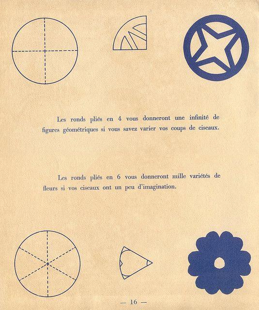 Kirigami designs