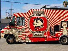 The Chairman Steamed Buns  are one of my favorite things! They are very deserving to be on the list of TOP 10 Food Trucks in San Francisco:  http://www.gayot.com/restaurants/best-sanfrancisco-ca-top10-food-trucks_3sf.html