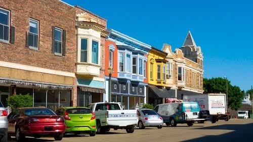 Illinois Avenue Mendota, IL