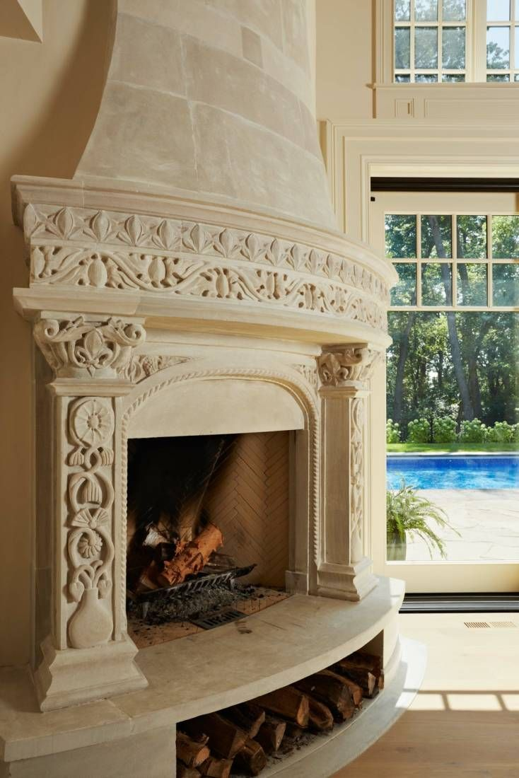 New fireplace with tv eclectic family room minneapolis - Murphy Co Design Minneapolis Residential Architectural Design
