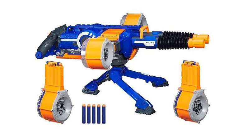 rhino fire blaster