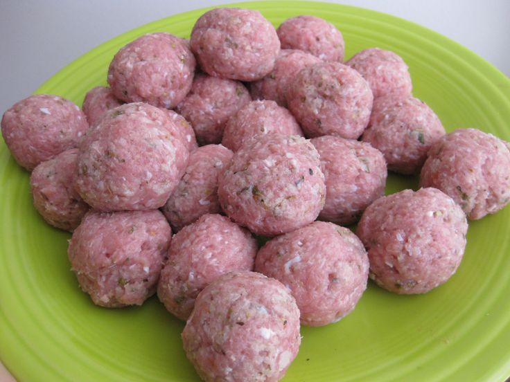 Crock Pot Turkey Meatballs