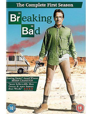 breaking bad temporada 1 720p latino review