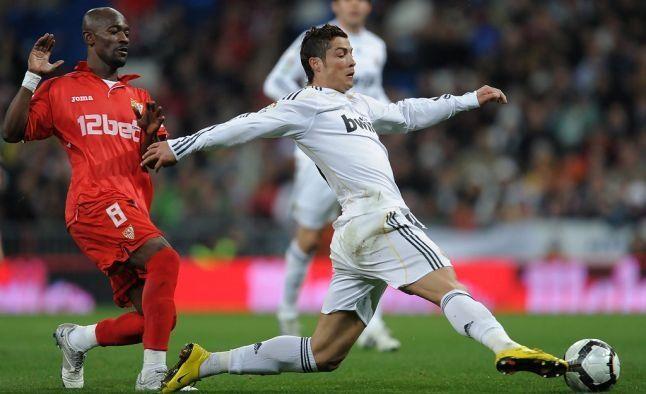 Sevilla vs Real Madrid en vivo, ver el partido con reproductor de video. Donde ver el partido Sevilla vs Real Madrid en vivo, miralo en directo ahora