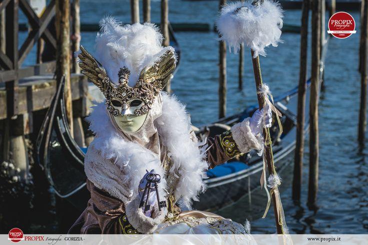 carnevale di Venezia 2017 | PROPIX Fotografia