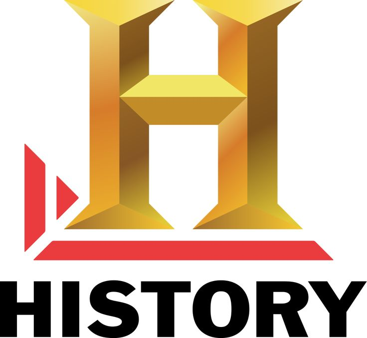 The History Channel (New Logo)