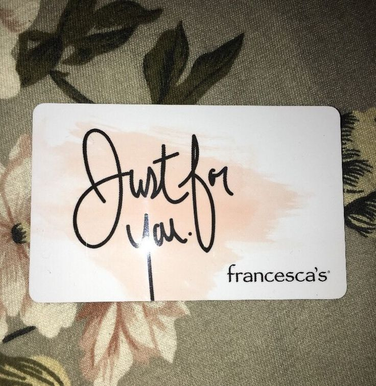 *CHECK OUT MY OTHER J CREW & ANTHROPOLOGIE ITEMS FOR SALE - ASK ABOUT COMBINED SHIPPING. THIS COMES FROM A CLEAN, SMOKE FREE, PET FREE HOME. IF YOU HA... #store #online #credit #card #gift #francescas
