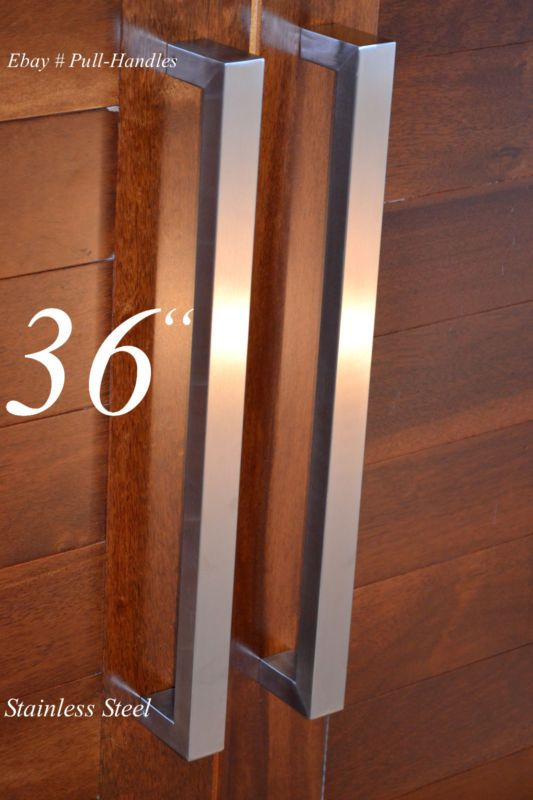 M s de 25 ideas fant sticas sobre tiradores de puerta en - Tirador puerta cristal ...