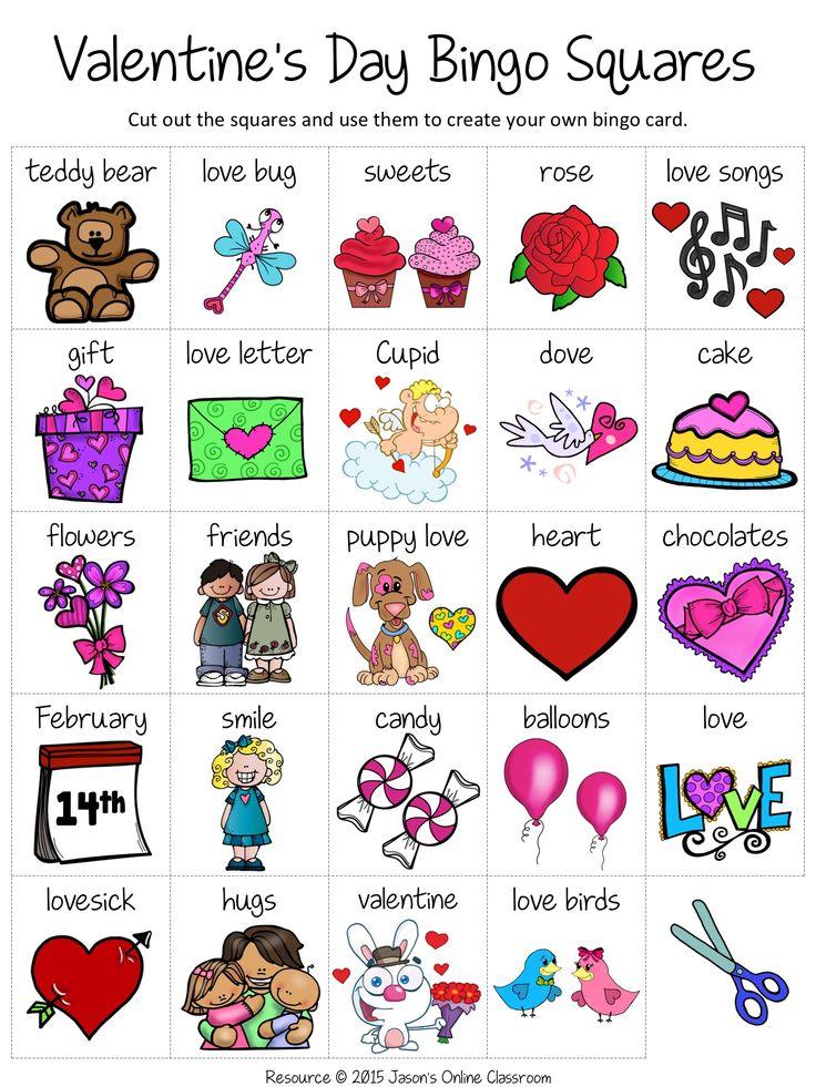 Free Valentine S Day Bingo Valentine Bingo Cards Valentine Bingo Free Printable Valentine Bingo