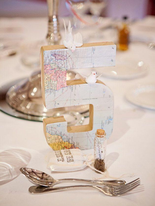 PROMESSE Bodas y Eventos |   Temática de viajes para bodas