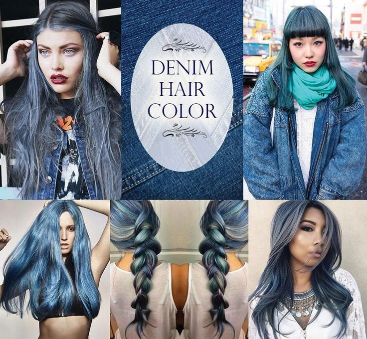 Una nuova evoluzione dei colori pastello? Partito dalla Settimana della Moda, il trend dei capelli DENIM ha già migliaia di appassionate. I Denim Hair riprendono alla perfezione il colore dei jeans e tra giochi di luci e sfumature si può scegliere il tono preferito, perché la scelta è davvero ampia ed è un tipo di colore che sta bene con ogni tipo di taglio. Insomma, se avete voglia di cambiare look e abbinare il colore dei capelli ai vostri jeans preferiti, i Denim Hair fanno al caso…