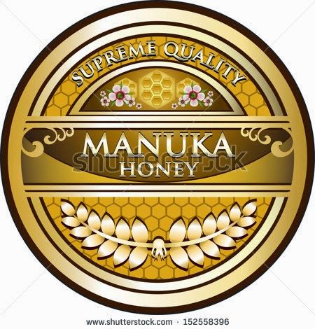 Manuka, the Best Type of Honey To Treat Wounds | Health