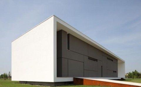 Casa Sulla Morella by Architects: Andrea Oliva, Italy