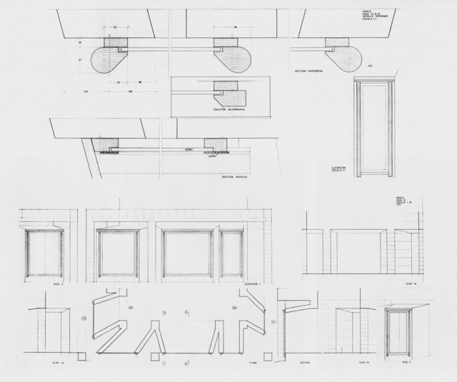 Architectural Drawing Window 1265 best architectural models and concept drawings images on