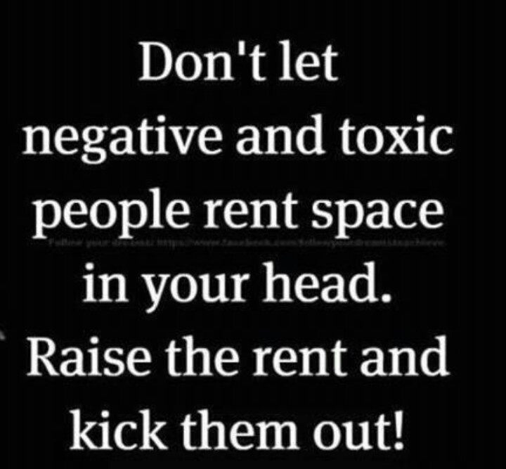 Quotes About Removing Negativity From Your Life. QuotesGram