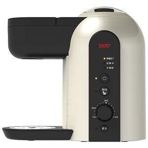 Ucc Ep31 Ms エコポッド ペリカプラス 専用カプセル式コーヒーメーカー 460ml シャインミルク コーヒーメーカー カプセル シャイン