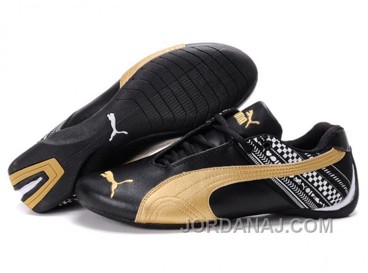 Puma Future Cat Herren Schuhe Beige Black Discount