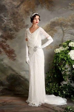 Eliza Jane Howell. Debutante collection 1- Florence.