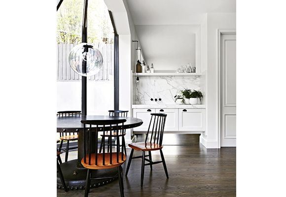 Table For Kitchen With Chairs