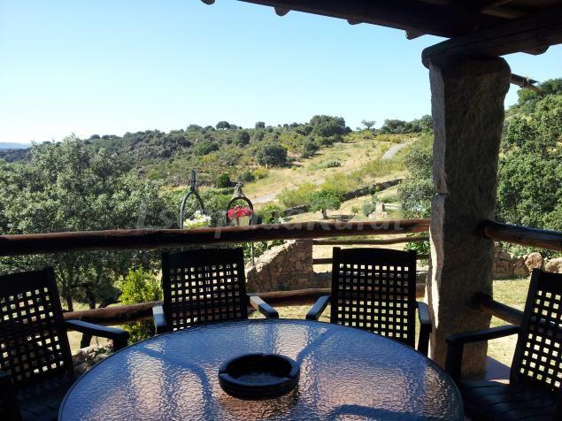 Fotos de C. R. Camino de la Ermita - Sala Wellness & Spa - Casa rural en Valdeobispo (Cáceres) http://www.escapadarural.com/casa-rural/caceres/centro-rural-camino-de-la-ermita/fotos#p=51b7513ba7df3