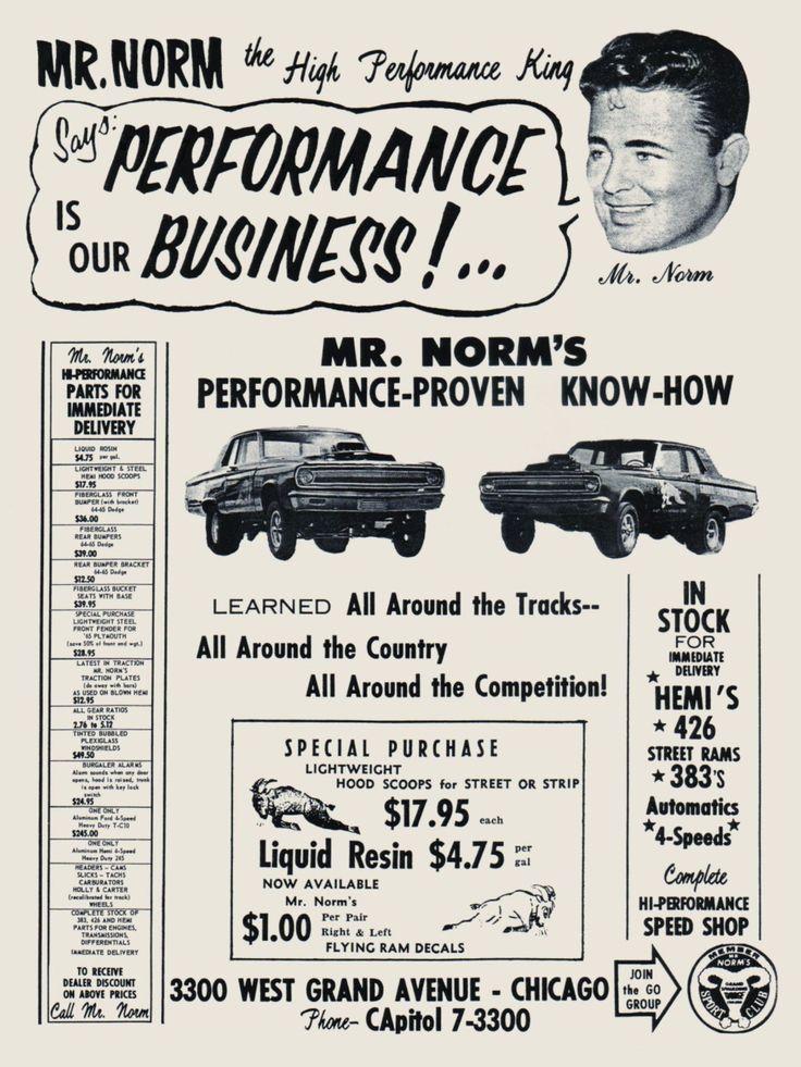 Grand Spaulding Dodge Dealership, Chicago, Illinois (With