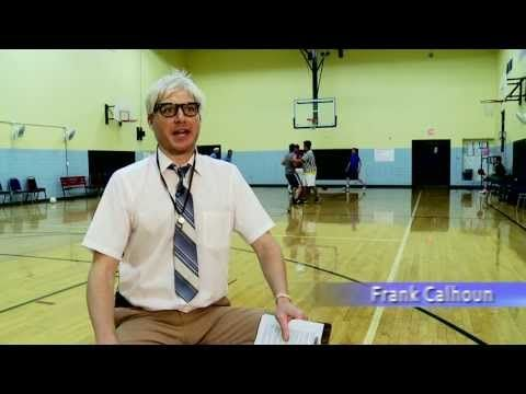 Meet LeBron's Flopping Coach
