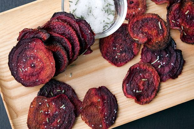 Beet Chips Recipes — Dishmaps