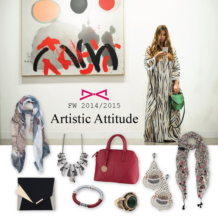 Find the artist inside of you at #achilleas_accessories
