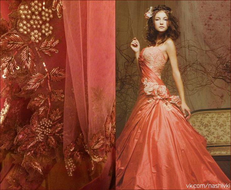"""""""Не кичись своим богатством и не ищи людской похвалы за бедность и самоотречение. И то, и другое есть грубая или изысканная пища для эгоизма"""" Ш.Ауробиндо  #pv_citaty #вышивка #вышивание #рукоделие #цитаты #подборки #красота #мода #женщина #краски #платье #лето #изысканность #богатство #бедность"""