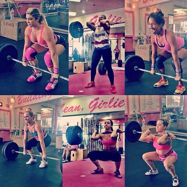 Hardcore Fitness Training 83