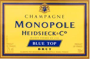 Champagne Heidsieck & C° Monopole