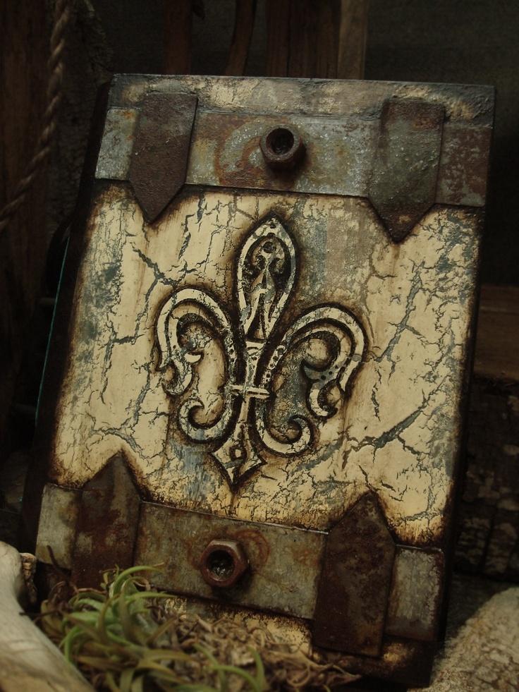 Altered Alchemy : handmade journals                                                                                                                                                                                 More