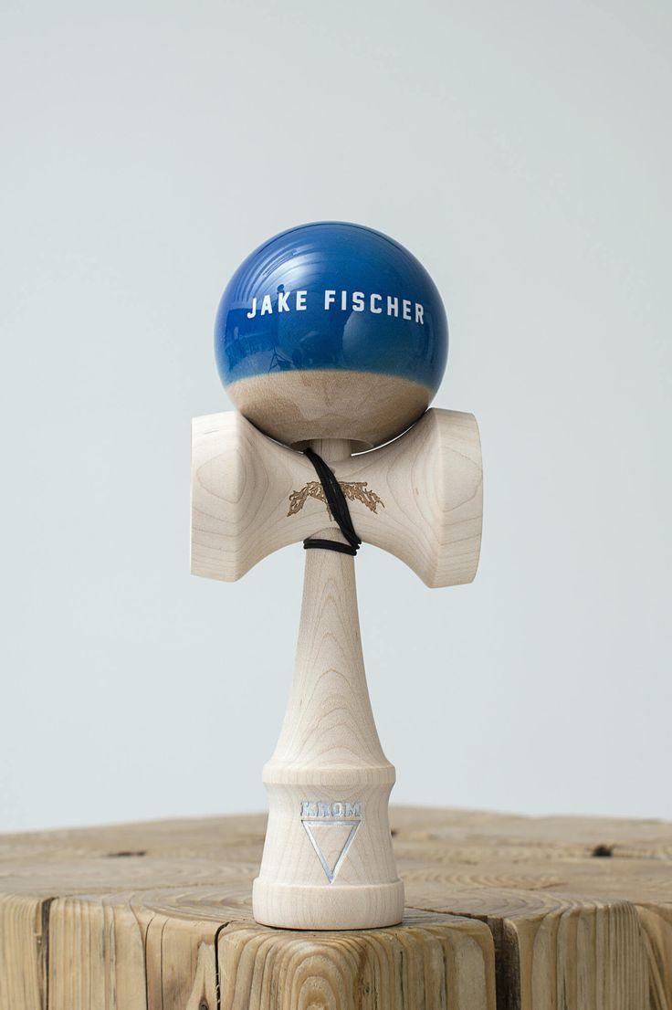 KROM - Pro Model - Jake Fischer