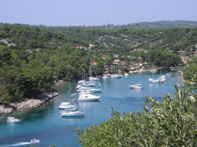 Solta Island Croatia