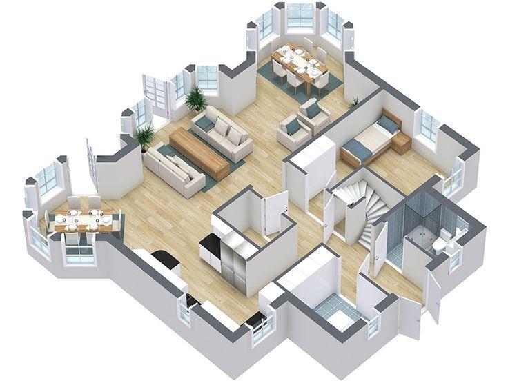 56 Best Floor Plan Software Images On Pinterest