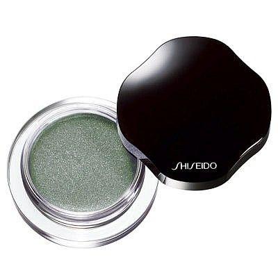 Кремовые тени для век с мерцающим эффектом - Shiseido Official Site | Shiseido Russia