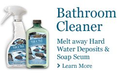 Cleaning & Laundry - Melaleuca