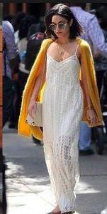 Tularosa Kylie Slip Dress