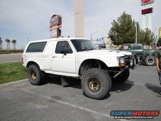 Ford Bronco Raptor >> Goodman Bronco | [Whip × Other] Overland/Offroad × Buggy/PreRunner/Trophy Truck | Pinterest ...