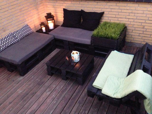 Palle lounge. Se mere på www.mystack.dk