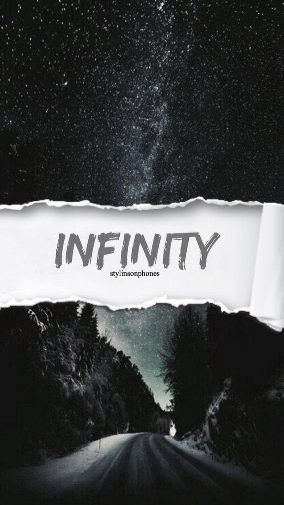 Infinity | @stylinsonphones